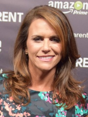 Photo of Amy Landecker
