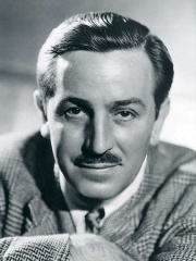 Photo of Walt Disney