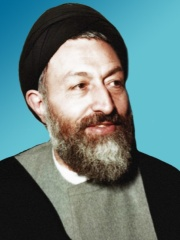 Photo of Mohammad Beheshti