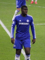 Photo of Kurt Zouma