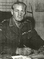 Photo of Jack Churchill