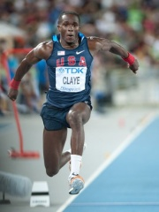 Photo of Will Claye