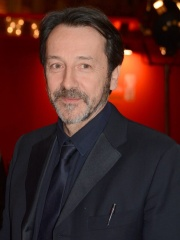 Photo of Jean-Hugues Anglade