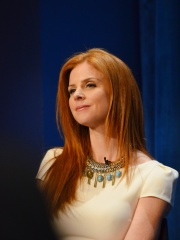 Photo of Sarah Rafferty