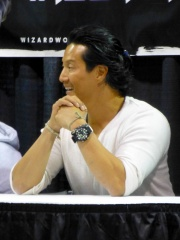 Photo of Will Yun Lee