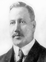 Photo of William G. Morgan