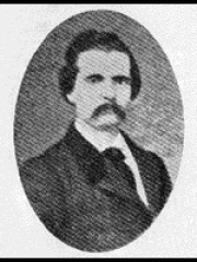 Photo of Manuel Antônio de Almeida