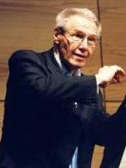 Photo of György Kurtág