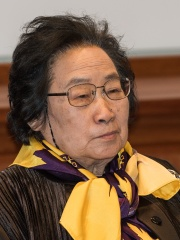 Photo of Tu Youyou