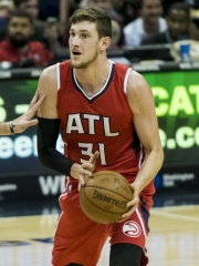 Photo of Mike Muscala