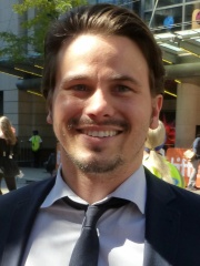 Photo of Jason Ritter