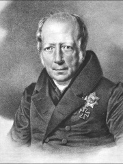 Photo of Wilhelm von Humboldt