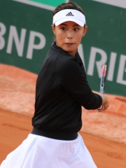 Photo of Wang Qiang
