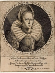 Photo of Anna of Cleves
