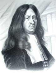 Photo of Thomas Bartholin