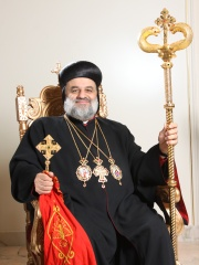 Photo of Ignatius Aphrem II