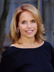Photo of Katie Couric