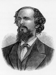 Photo of Karl Heinrich Ulrichs