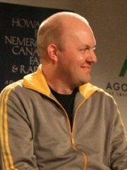 Photo of Marc Andreessen