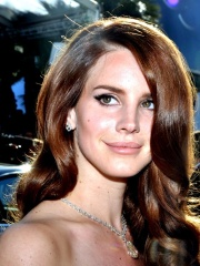Photo of Lana Del Rey