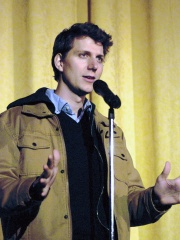 Photo of Jeff Nichols