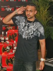 Photo of Sean Paul