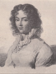 Photo of Constanze Mozart