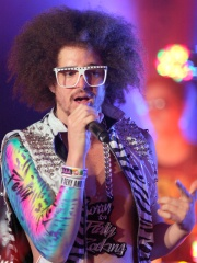 Photo of Redfoo