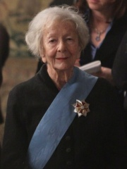 Photo of Wisława Szymborska