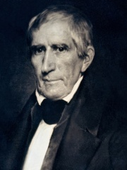 Photo of William Henry Harrison