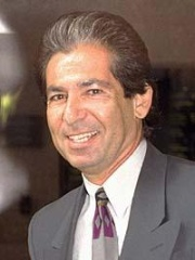 Photo of Robert Kardashian