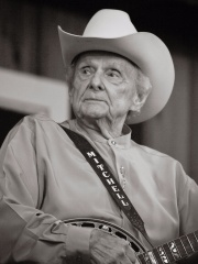 Photo of Ralph Stanley