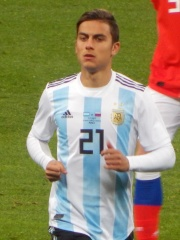 Photo of Paulo Dybala