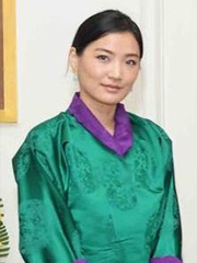 Photo of Jetsun Pema