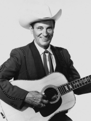 Photo of Ernest Tubb