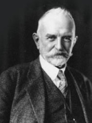 Photo of George Herbert Mead