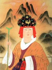Photo of Himiko