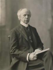 Photo of Wilfrid Laurier