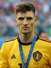 Photo of Thomas Meunier