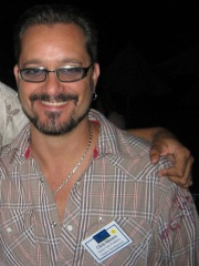 Photo of Chris Metzen