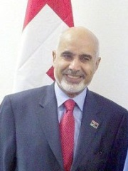 Photo of Mohammed Magariaf