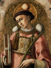 Photo of Saint Stephen