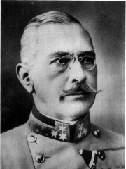 Photo of Viktor Dankl von Krasnik