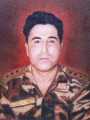 Photo of Vikram Batra