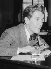 Photo of Burgess Meredith