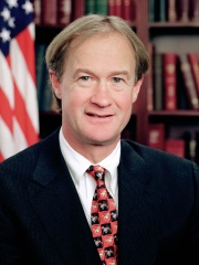 Photo of Lincoln Chafee