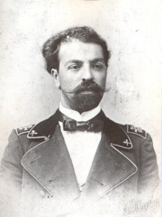 Photo of Zivar bey Ahmadbeyov