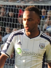 Photo of Saido Berahino