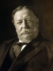 Photo of William Howard Taft