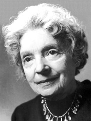 Photo of Nelly Sachs
